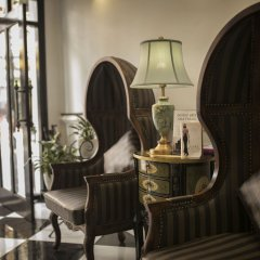 Отель Hanoi Garden Hotel Вьетнам, Ханой - отзывы, цены и фото номеров - забронировать отель Hanoi Garden Hotel онлайн удобства в номере