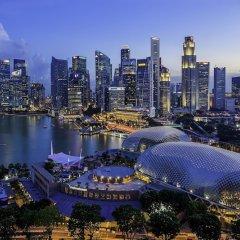 Отель Grand Hyatt Singapore Сингапур, Сингапур - 1 отзыв об отеле, цены и фото номеров - забронировать отель Grand Hyatt Singapore онлайн фото 8
