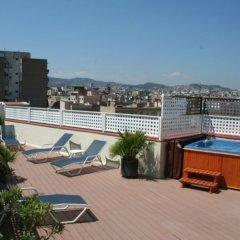 Отель Garbi Millenni Испания, Барселона - - забронировать отель Garbi Millenni, цены и фото номеров бассейн фото 3