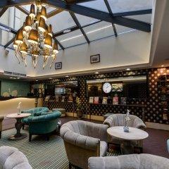 La Prima Fashion Hotel гостиничный бар фото 3