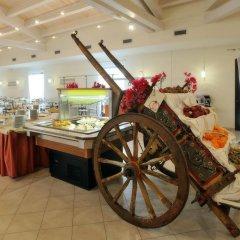 Отель Sikania Resort & Spa Бутера питание фото 2
