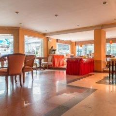 Eastiny Bella Vista Hotel & Residence Паттайя гостиничный бар