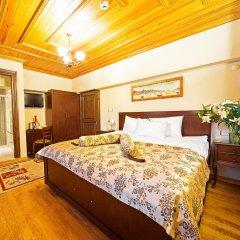 Fides Hotel - Special Class комната для гостей