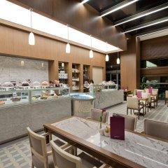 Radisson Blu Hotel, Kayseri питание