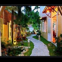 Отель Green Garden Homestay комната для гостей фото 5