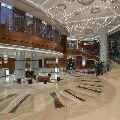 Отель Four Points by Sheraton Shenzhen Китай, Шэньчжэнь - отзывы, цены и фото номеров - забронировать отель Four Points by Sheraton Shenzhen онлайн интерьер отеля фото 2