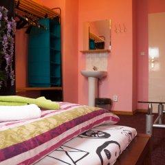 Хостел Sokolska Youth комната для гостей фото 4