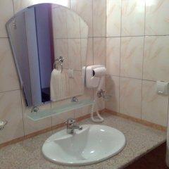Hotel Andromeda ванная