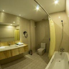 Bagan Landmark Hotel ванная