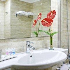 Отель Grupotel Alcudia Suite ванная
