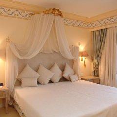 Grande Real Santa Eulalia Resort And Hotel Spa Албуфейра комната для гостей
