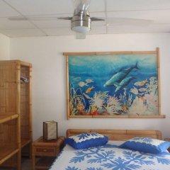 Отель Pension De La Plage детские мероприятия фото 2