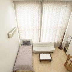 Отель NJoy Seoul комната для гостей фото 5
