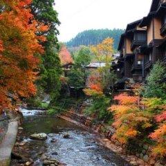 Отель Fujiya Япония, Минамиогуни - отзывы, цены и фото номеров - забронировать отель Fujiya онлайн фото 7