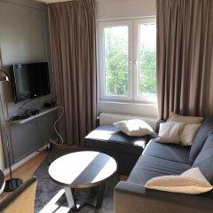 Отель Oslo Budget Apartments - Ullevaal Норвегия, Осло - отзывы, цены и фото номеров - забронировать отель Oslo Budget Apartments - Ullevaal онлайн удобства в номере фото 2