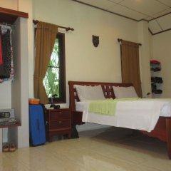 Отель Berghof Resort Samui комната для гостей фото 5