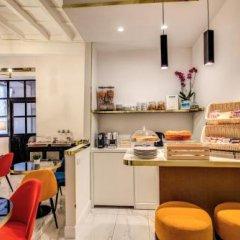 Отель Little Queen Pantheon Residence Италия, Рим - отзывы, цены и фото номеров - забронировать отель Little Queen Pantheon Residence онлайн питание