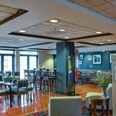 Отель Four Points By Sheraton Columbus - Polaris Колумбус питание