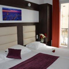 Отель Parc Hotel Франция, Париж - 1 отзыв об отеле, цены и фото номеров - забронировать отель Parc Hotel онлайн комната для гостей фото 6