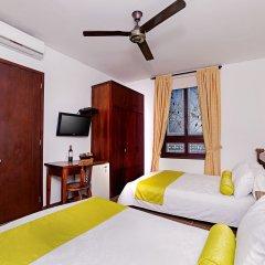 Отель Boutique San Antonio Колумбия, Кали - отзывы, цены и фото номеров - забронировать отель Boutique San Antonio онлайн комната для гостей фото 3