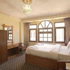 Отель Pomelo House Непал, Катманду - отзывы, цены и фото номеров - забронировать отель Pomelo House онлайн комната для гостей фото 3