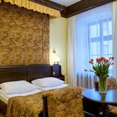 Hotel Dwór Polski комната для гостей фото 5