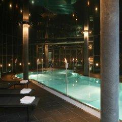 Отель The Omnia Швейцария, Церматт - отзывы, цены и фото номеров - забронировать отель The Omnia онлайн бассейн фото 2