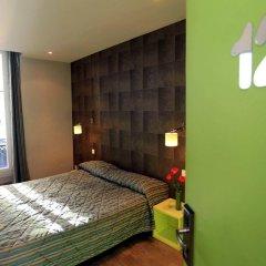 Отель H33 hôtel удобства в номере