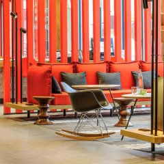 Отель Ibis Muenchen City Arnulfpark Германия, Мюнхен - 3 отзыва об отеле, цены и фото номеров - забронировать отель Ibis Muenchen City Arnulfpark онлайн фото 4