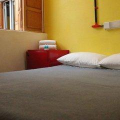 Hostel Mundo Joven Catedral Мехико комната для гостей фото 5