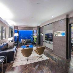 Millennium Harbourview Hotel Xiamen комната для гостей
