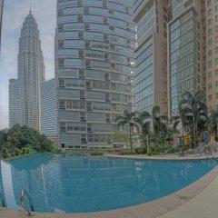 Отель Golden Triangle Suites by Mondo бассейн фото 3