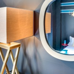 Апартаменты Sweet inn Apartments Galeries Lafayette-St Lazarre удобства в номере