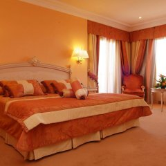 Отель GPRO Valparaiso Palace & Spa комната для гостей фото 4