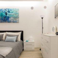 Апартаменты Piermarini Flexyrent Apartment комната для гостей