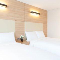 Отель ACUBE Сеул комната для гостей фото 6