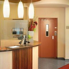 Arion Airport Hotel в номере