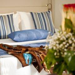 Отель Papillon Belvil Holiday Village удобства в номере