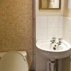 Отель The Old Palace Guest House Кемптаун ванная
