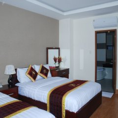Golf Star Hotel комната для гостей