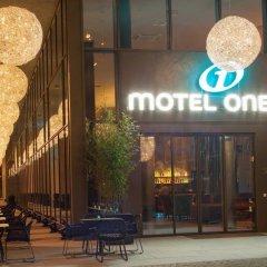 Отель Motel One Dresden am Zwinger Германия, Дрезден - отзывы, цены и фото номеров - забронировать отель Motel One Dresden am Zwinger онлайн питание фото 2