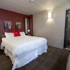 Отель Résidences Université Laval Канада, Квебек - отзывы, цены и фото номеров - забронировать отель Résidences Université Laval онлайн комната для гостей фото 3