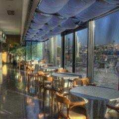 Отель VIP Executive Eden Aparthotel Лиссабон питание