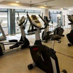 Hotel Las Arenas фитнесс-зал фото 3