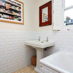 Отель Veeve - York House Великобритания, Лондон - отзывы, цены и фото номеров - забронировать отель Veeve - York House онлайн ванная фото 2