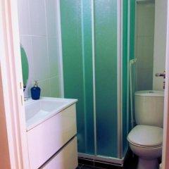 Отель The Dive Кипр, Ларнака - отзывы, цены и фото номеров - забронировать отель The Dive онлайн ванная фото 2
