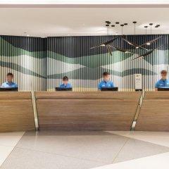 Отель ibis Styles Nha Trang Вьетнам, Нячанг - отзывы, цены и фото номеров - забронировать отель ibis Styles Nha Trang онлайн фитнесс-зал фото 3