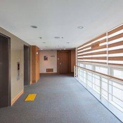 Отель Co-Op Residence Uljiro Сеул спортивное сооружение