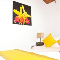 Отель Cattleya Villa комната для гостей фото 5