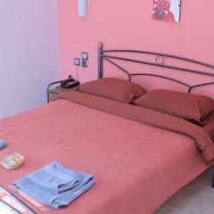 Dionysos Hotel Athens комната для гостей